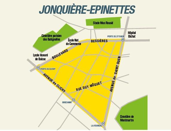jonquiere