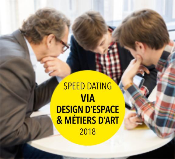 speed dating sur nice
