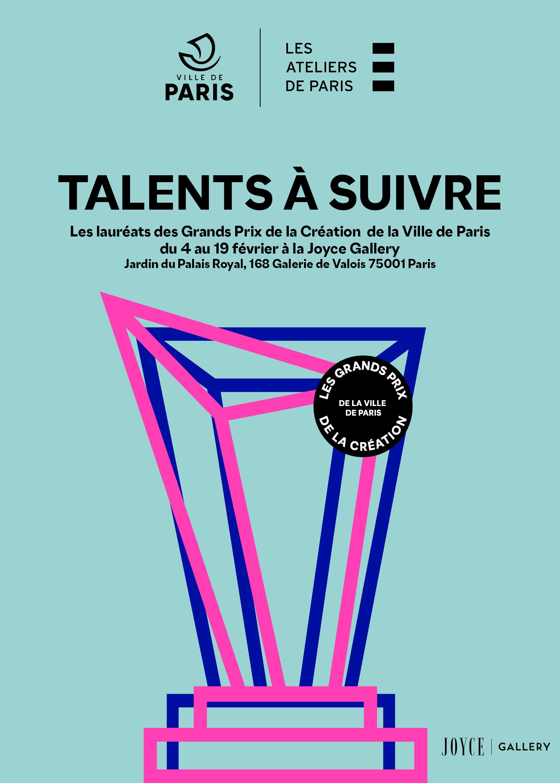 Talents à Suivre