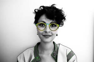 Angélique Pourtaud, lauréate des Prix du Design Tour Eiffel, catégorie Objet du quotidien