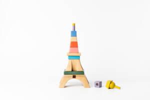 L'objet du quotidien d'Angélique Pourtaud, récompensé au Prix du Design Tour Eiffel