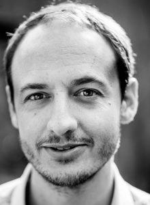 Marc Venot, lauréat des Prix du Design Tour Eiffel, catégorie Objet d'exception