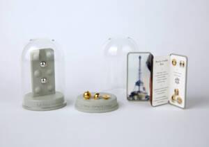L'objet d'exception de Marc Venot, récompensé au Prix du Design Tour Eiffel
