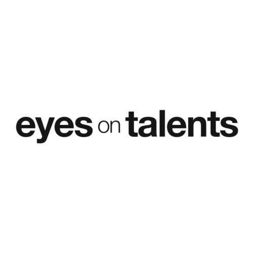 Eyes on Talents