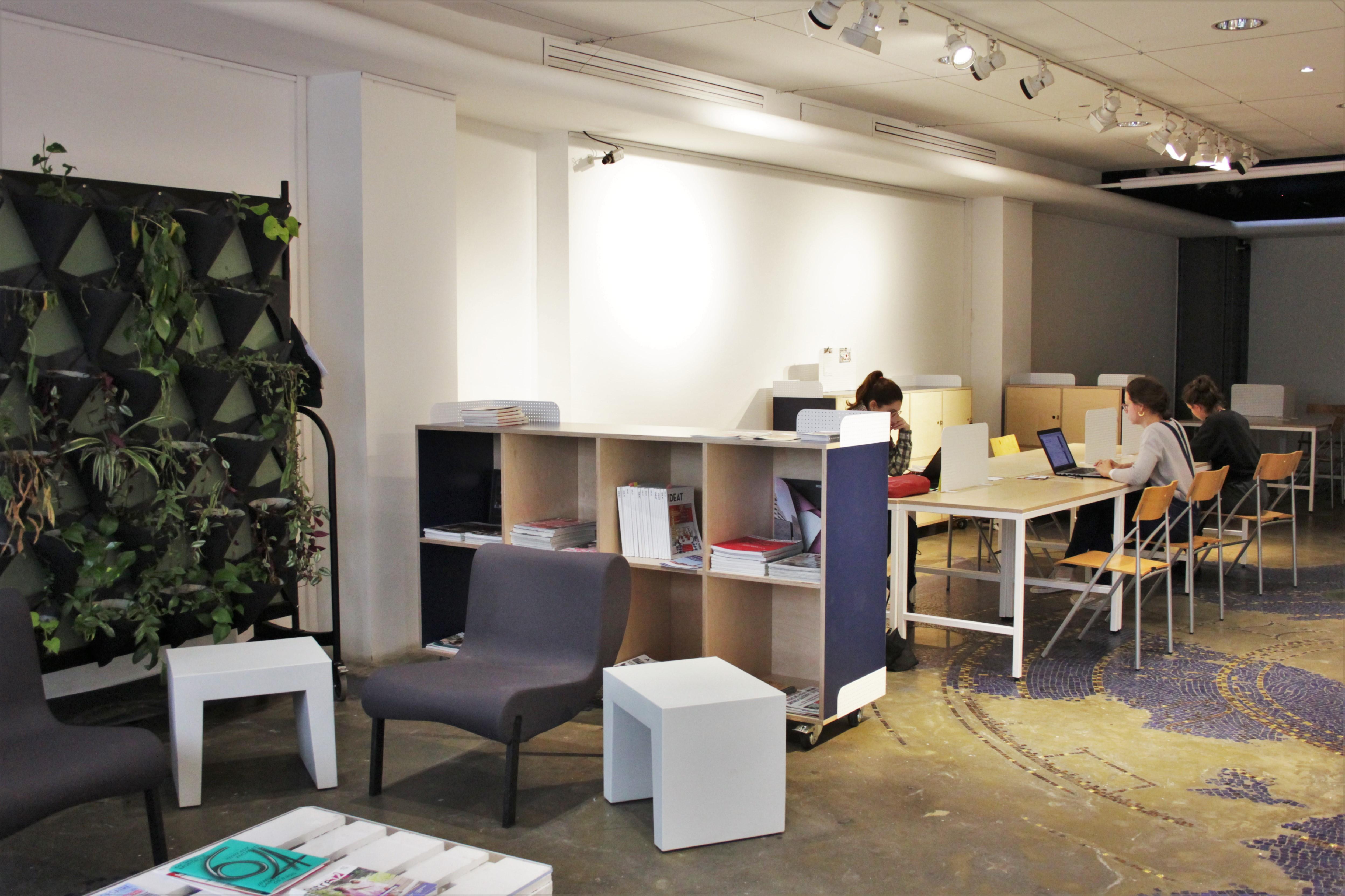 Les nouveaux co-workers des Ateliers de Paris
