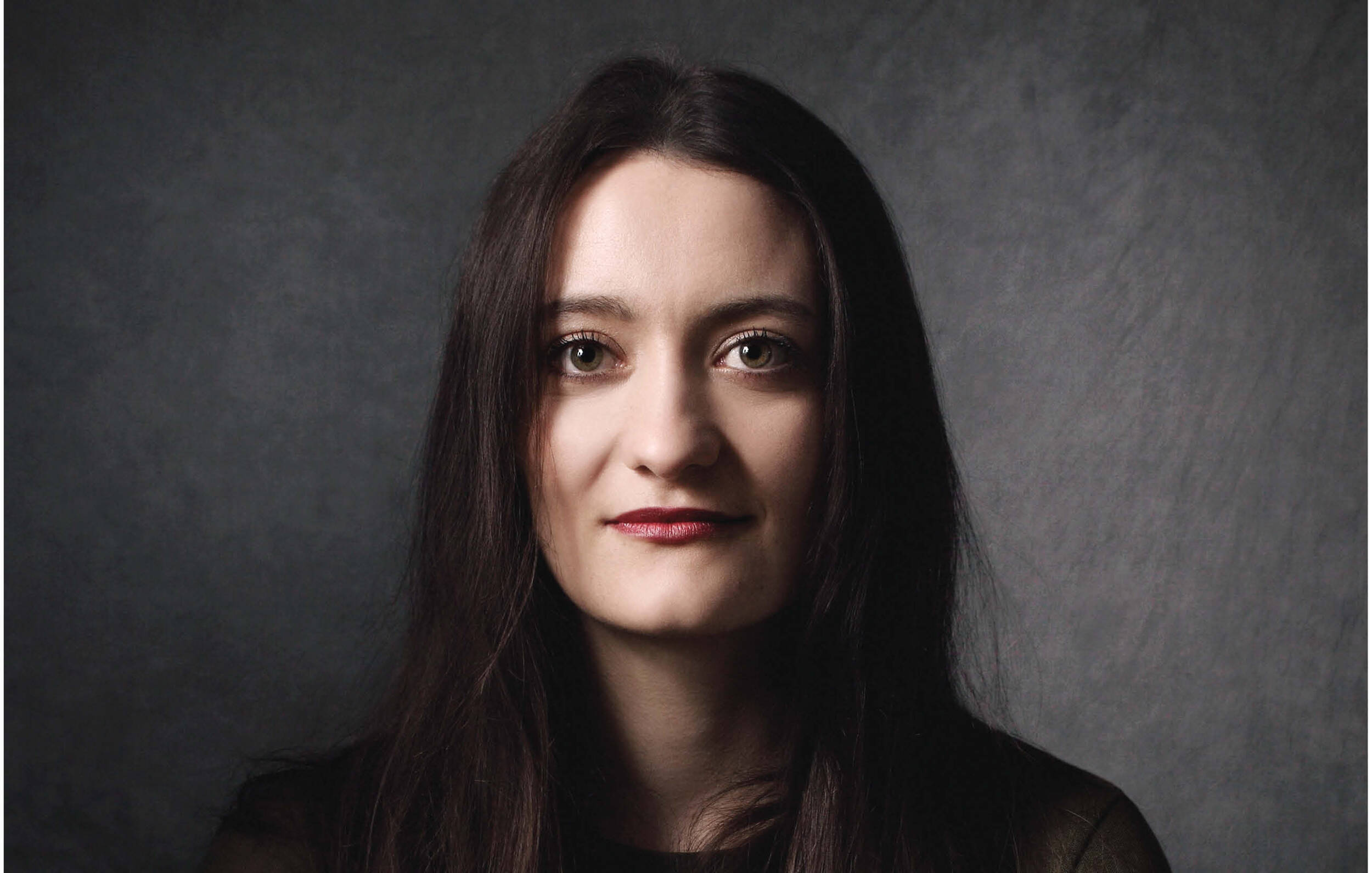 Portrait de Marianna Ladreyt