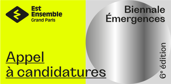 Biennale Emergences 2020