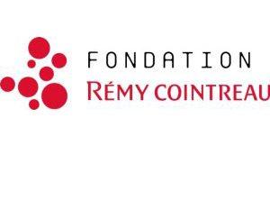 Logo de la Fondation Rémy Cointreau