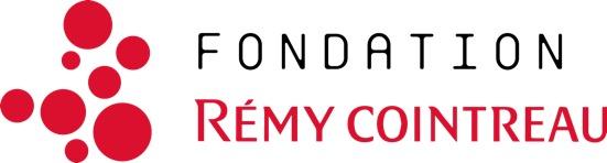 Logo Fondation Rémy Cointreau