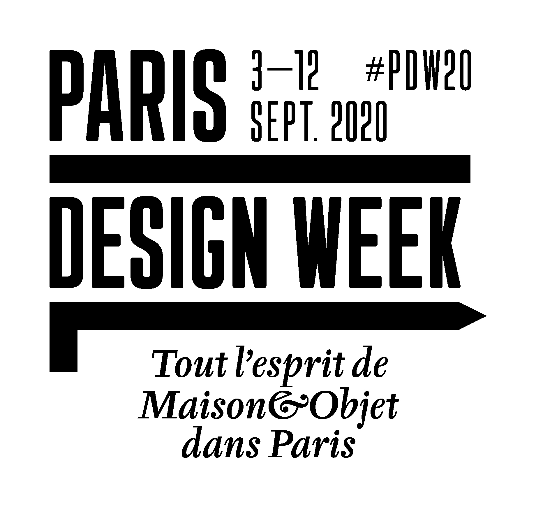 La Ville de Paris à la Paris Design Week