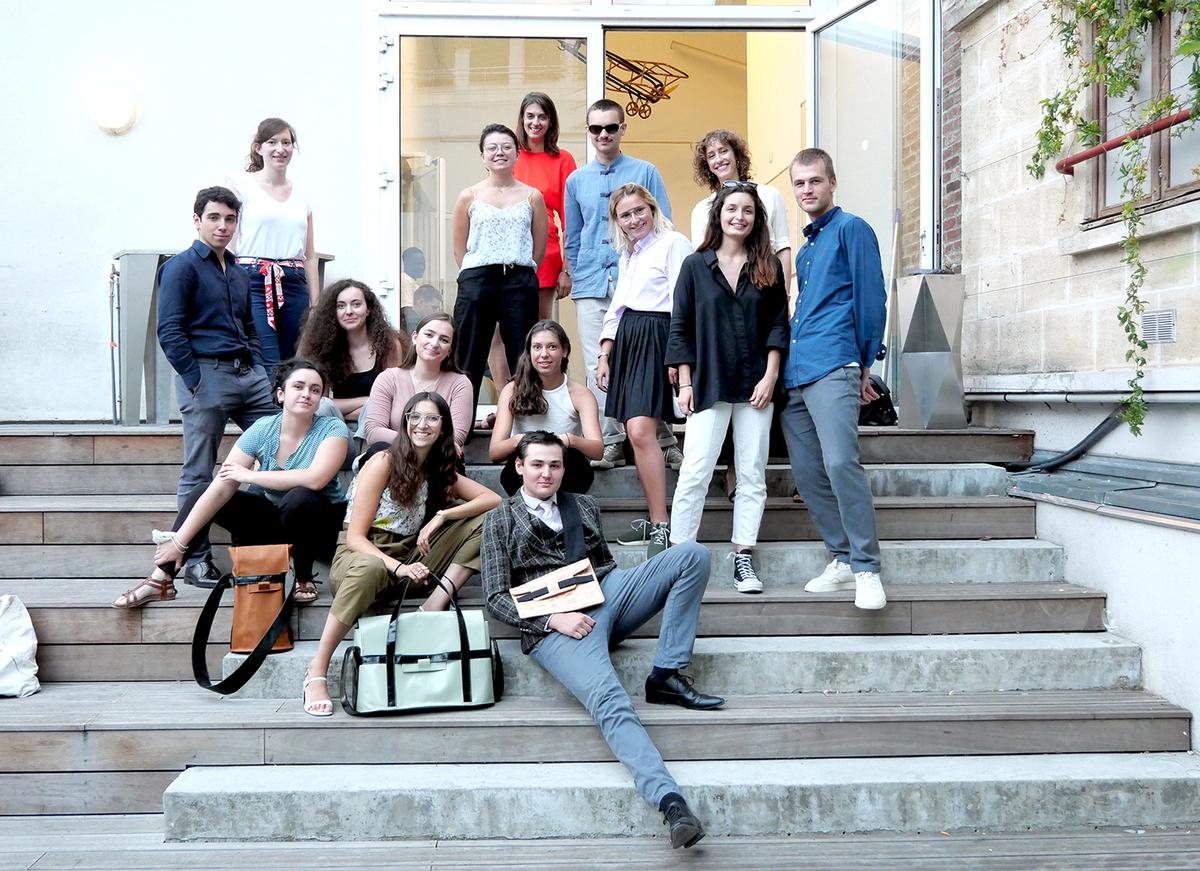 """Le Prix de l'Excellence de la Fondation J.M. Weston remis aux projets """"Reset"""", """"Anthèse"""" et """"Anima"""""""