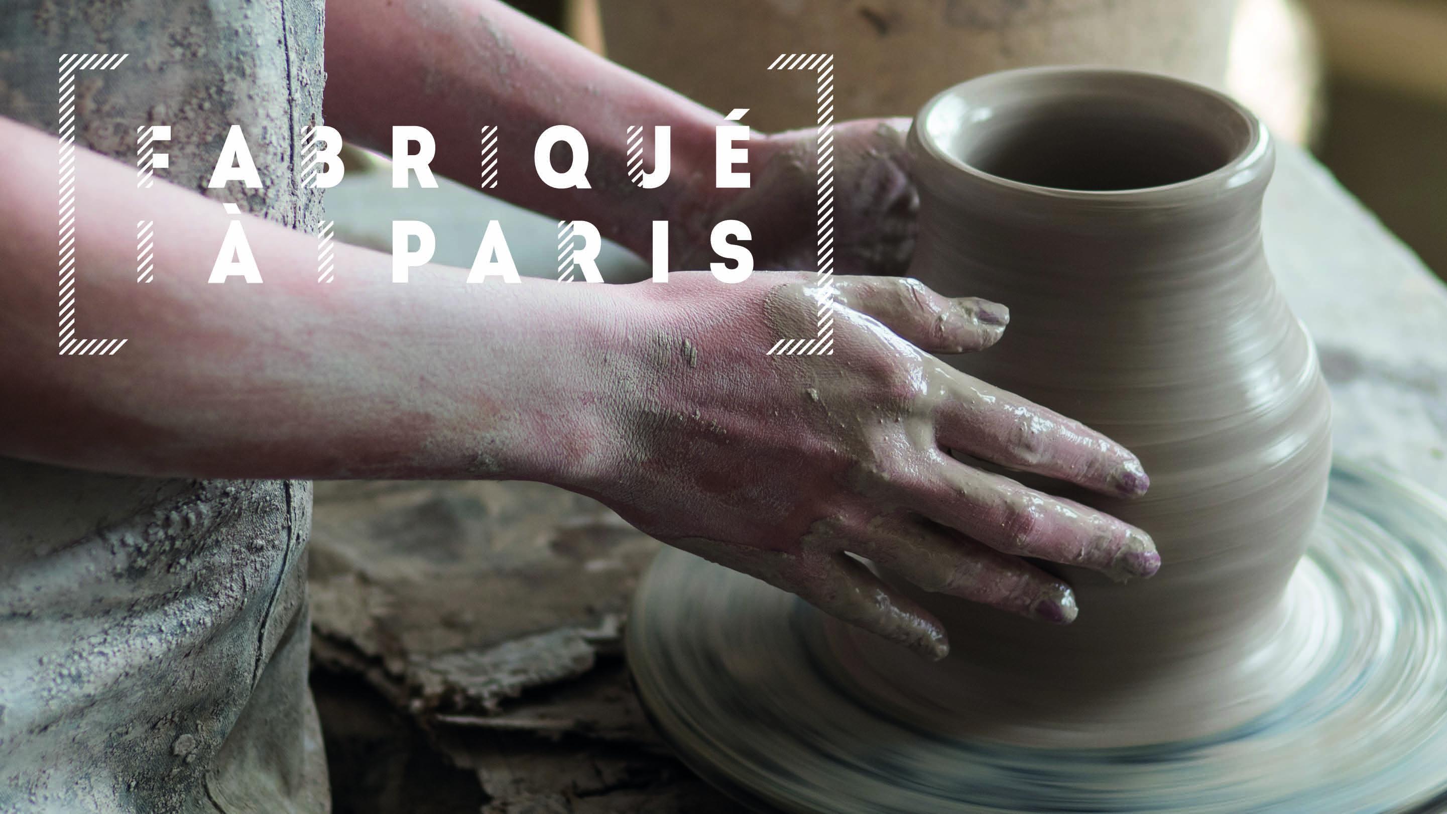 Les lauréats du Label Fabriqué à Paris 2020