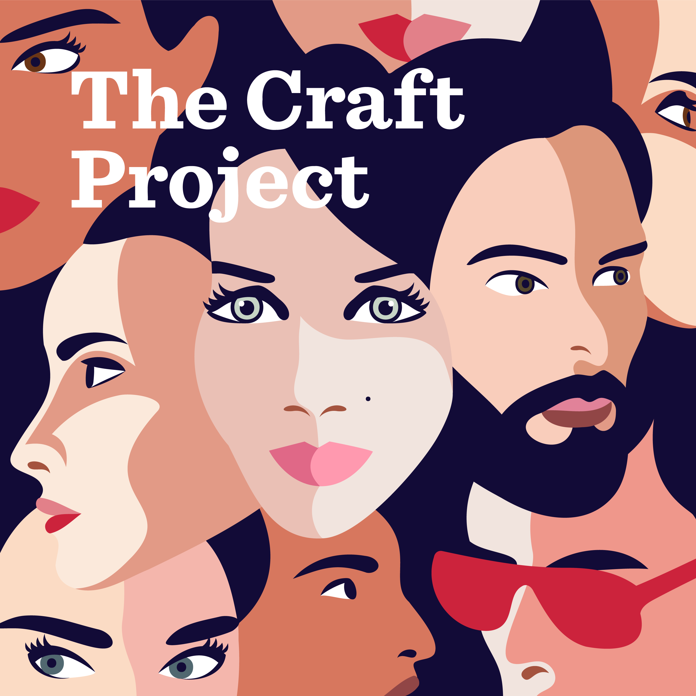 Nicolas Pinon, dans le dernier épisode de The Craft Project