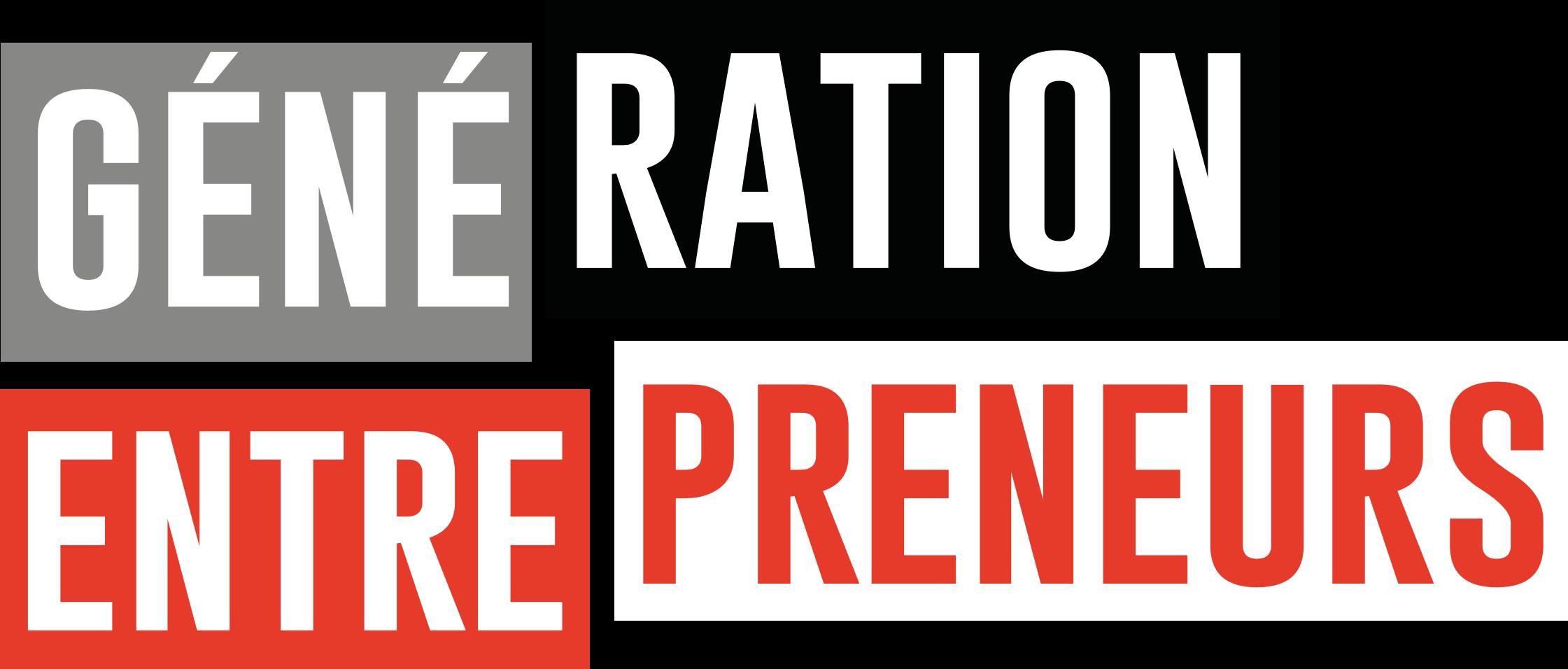 generation entrepreneurs