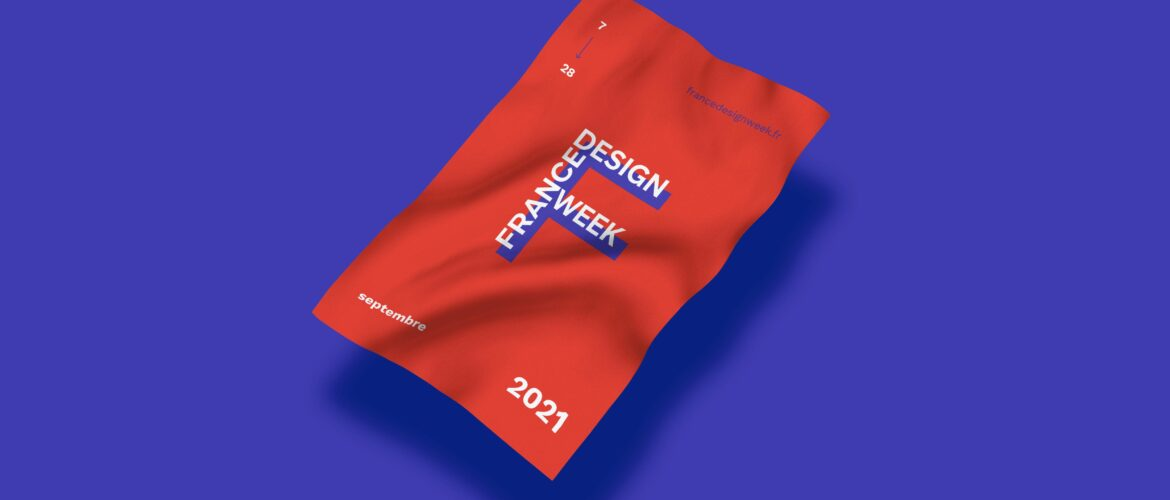 Appel à projets - France Design Week 2021