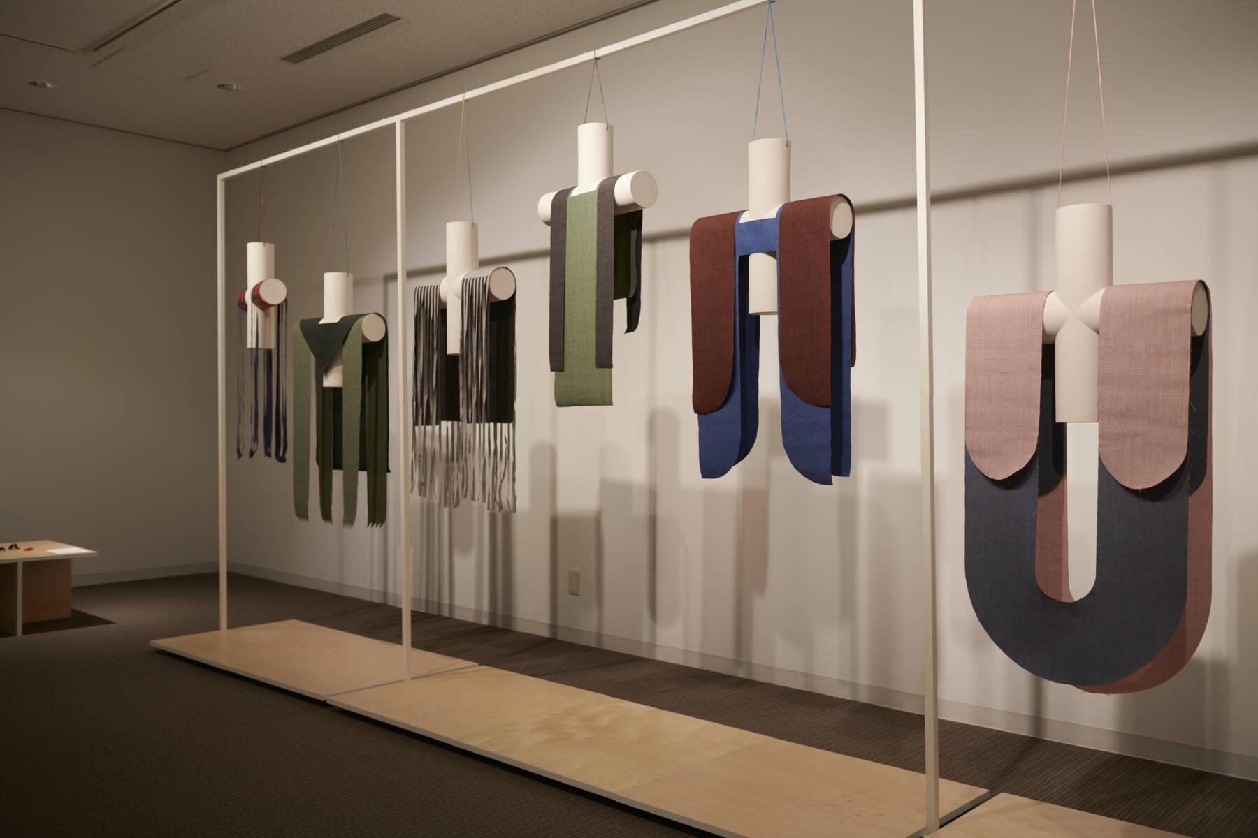 Horikawa Oike Gallery de Kyoto, © Yukihiro Fukuo