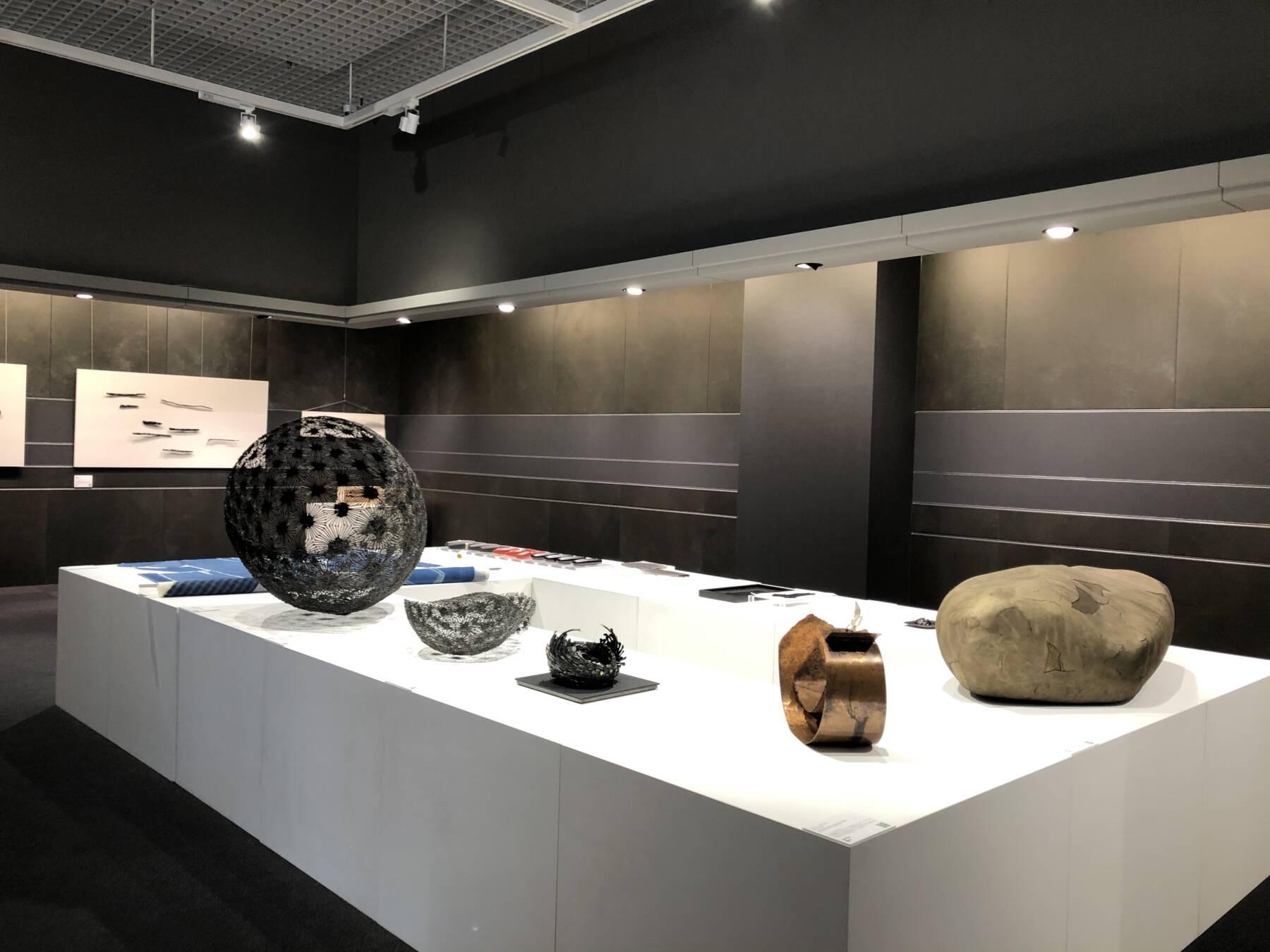 Savoir-faire des Takumi au Kyoto Museum of Crafts and Design