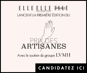 ELLE - Prix des Artisanes
