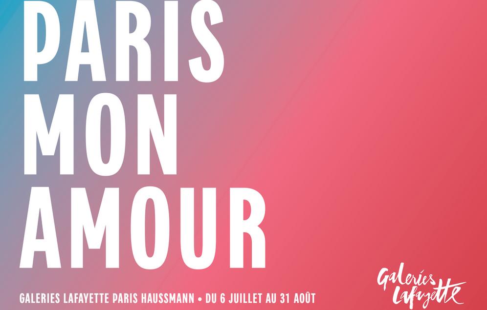 Paris Mon Amour