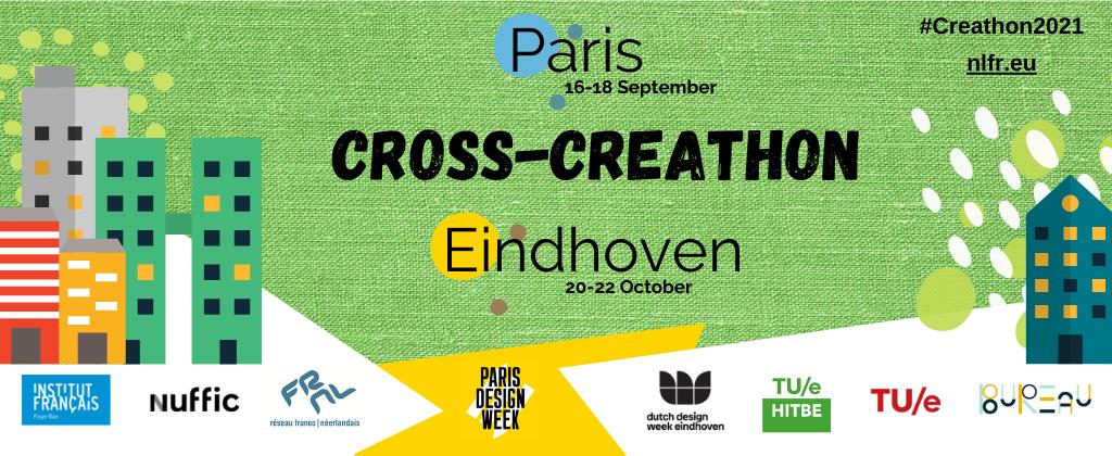 Creathon-croisé-Paris-Eindhoven