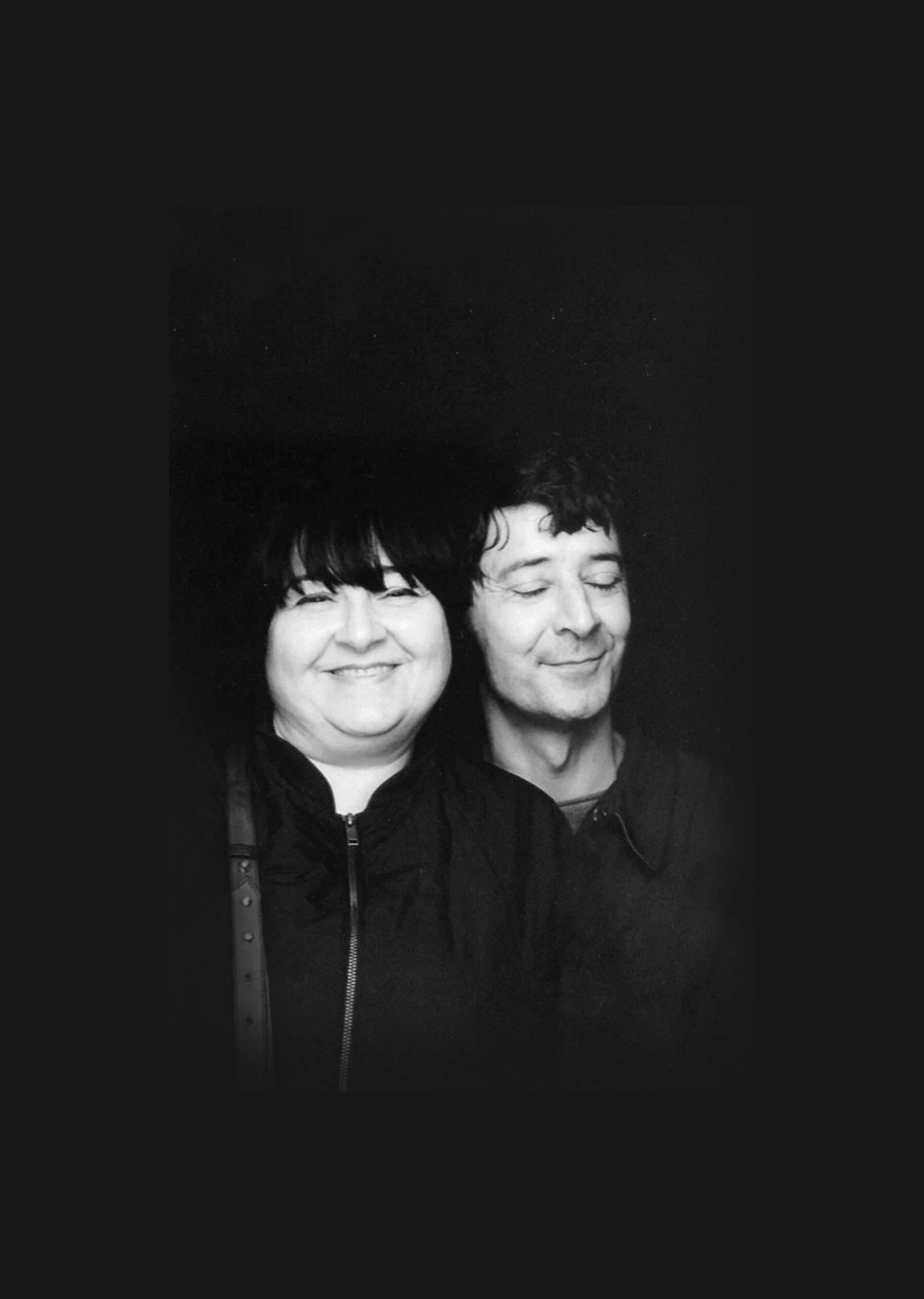 Portrait de Karine et Franck © JN Mellor Club