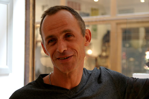 Paris 2 me ateliers de paris incubateur accompagnement galerie - Jean christophe joaillier ...